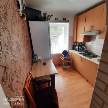 1 кімнатна квартира вул. Руднєва