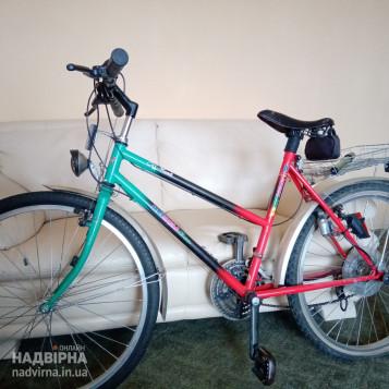 Терміново продам велосипед