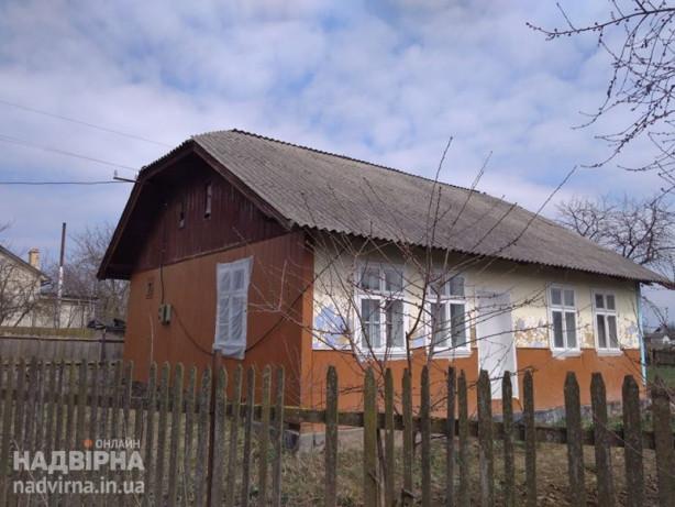 Будинок та зем. ділянка