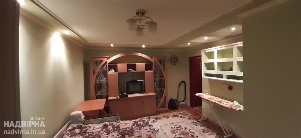 1-кімнатна квартира