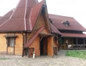 Ресторан (колиба) в с. Цуцилів