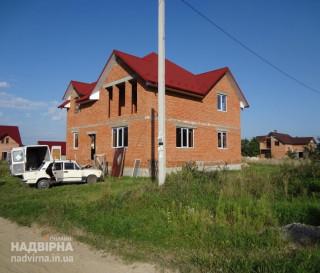 Будинок в м.Надвірна