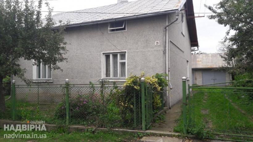 Будинок в м. Надвірна