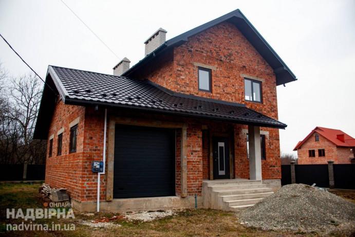 Продається незавершене будівництво м.Надвірна