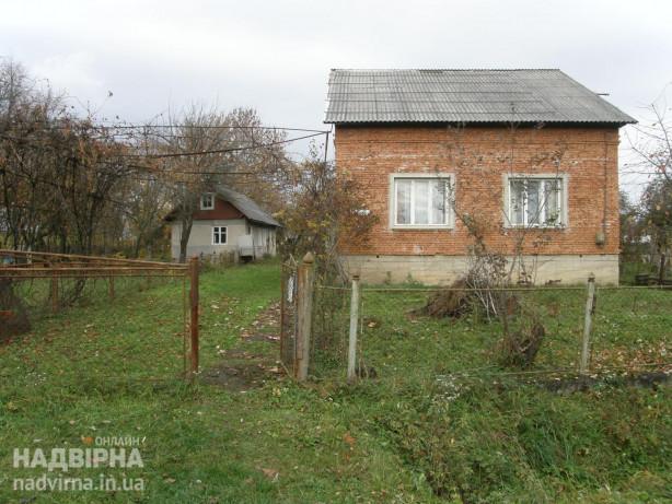 Продається жилий будинок в м.Надвірна