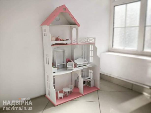 Лялькови будиночок
