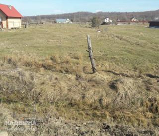 Земельна ділянка 7,5 км від Надвірної