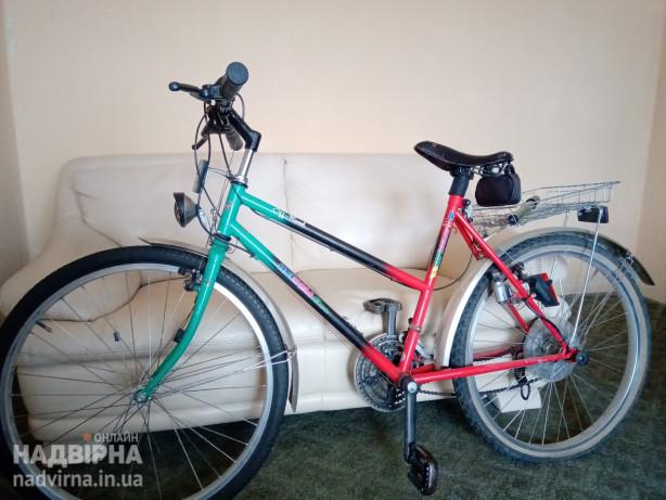 Продам велосипед б/ у