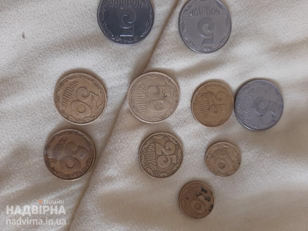 Продам монети 1992року