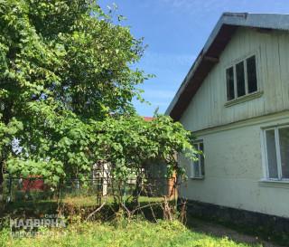 Продаж або обмін будинку