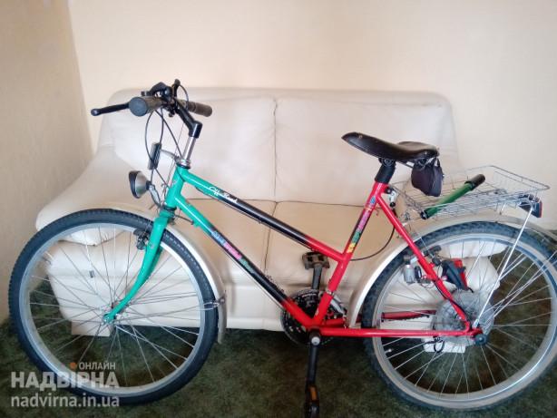 Продам велосипед б/ у,самовивіз