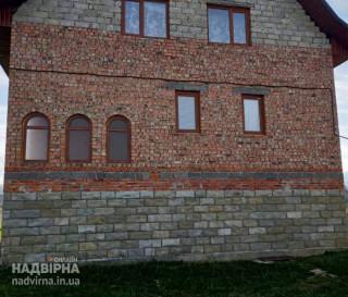 Продається будинок в селі Пнів-Білозориа