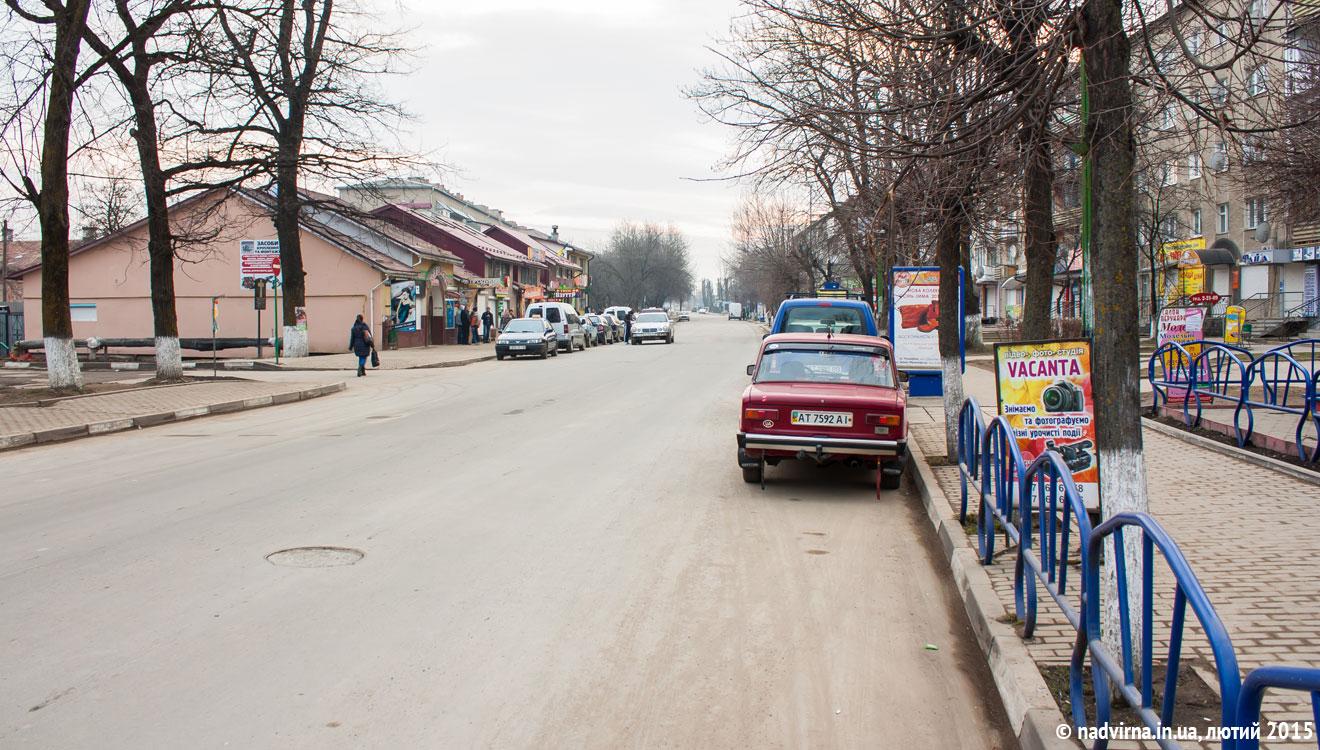 Грушевського