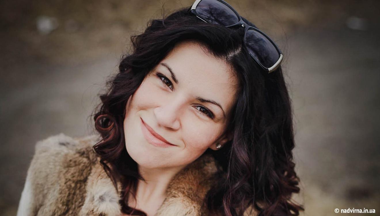 Інеса Андріївна