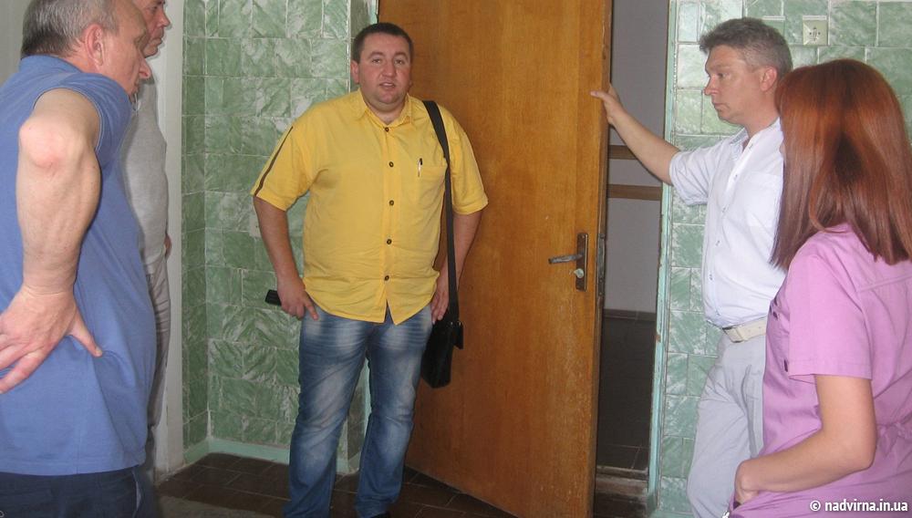 Богдан Зеленчук Надвірна