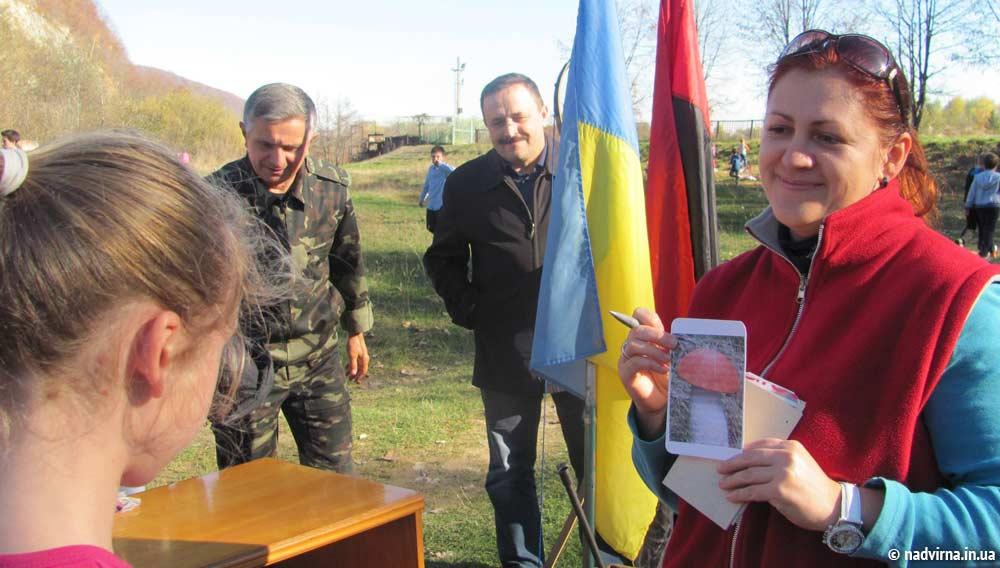 Козацькі забави 2015 Надвірна