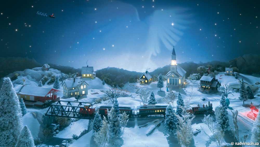 В Надвірній буде проходити Різдвяний фестиваль