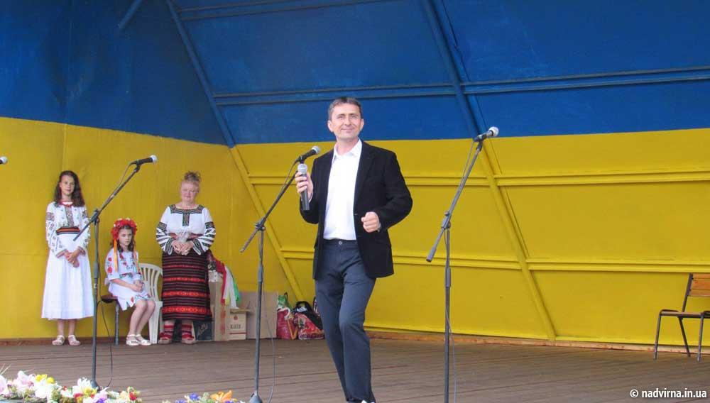 Івана Купала в Надвірній 2016