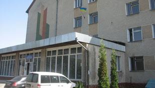 Богдан Зеленчук відвідав Надвірнянську дитячу лікарню
