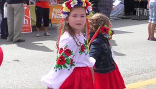 У Торонто пройшов один із наймасштабніших у світі українських фестивалів