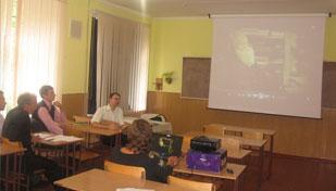 Вшанування 150-річчя від дня народження Михайла Грушевського