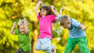 Відпочинок та оздоровлення дітей влітку 2015 року