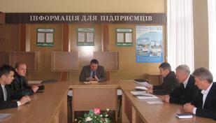Обговорили початок опалювального сезону у Надвірнянському районі
