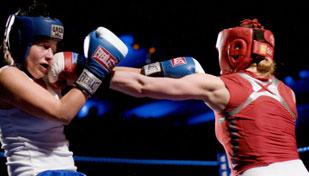 Надвірна вперше приймає міжнародні змагання з боксу!